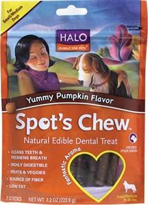 Spot's Chew