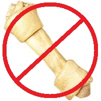 Say No to Rawhide