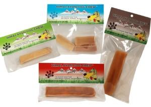 Himalayan Dog Chews