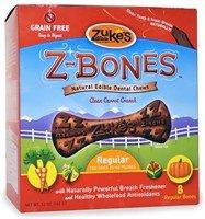 Zuke's Z-Bones