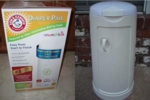 Diaper Pail