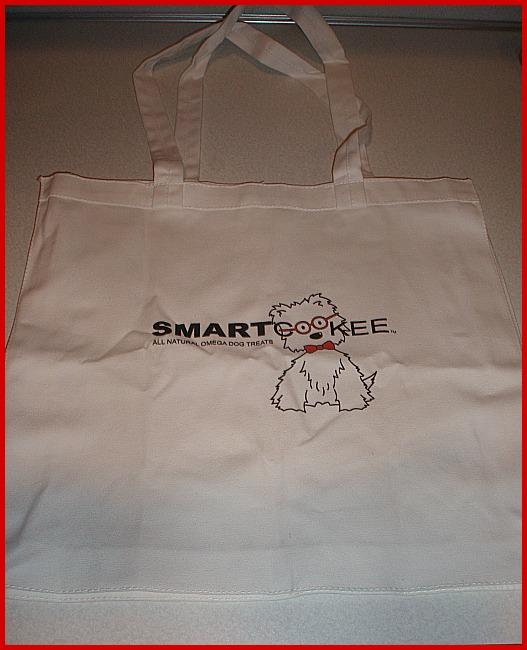SmartCookee Tote Bag