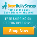 Best Bully Sticks - Home of the Best Bully Sticks on the Web