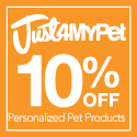 10% Off at Just 4 My Pet
