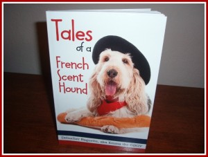 Tales of a French Scent Hound